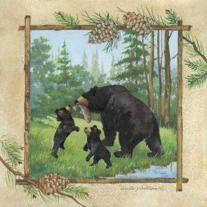 Black Bears III