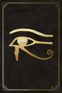 Eye of Taurus