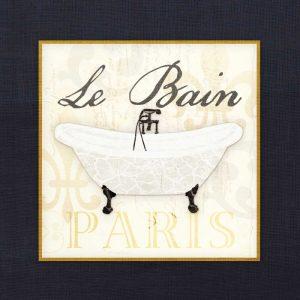Le Bain – Tub