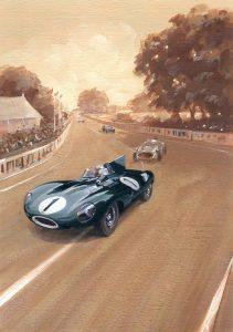 Vintage Race