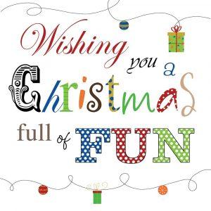 Christmas Full of Fun