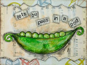 Lets Be Peas