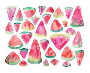 Watermelons 300
