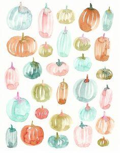 Light Pumpkins 300