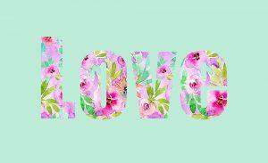 Mint Floral Love