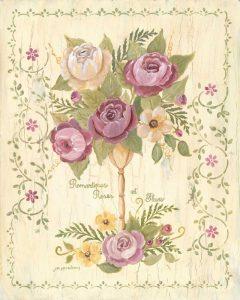Romantiques Roses