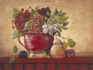 Harvest Home