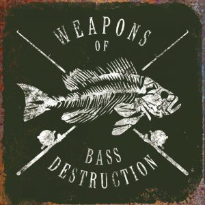Bass Destruction