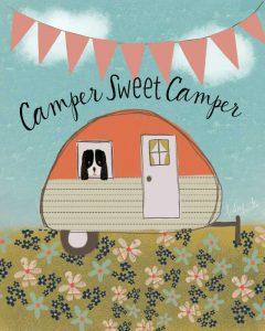 Sweet Camper