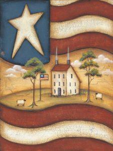 Folk Flag