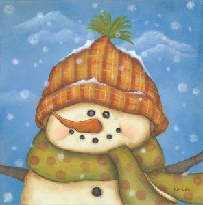 Snowman II