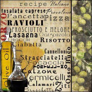 Italian I