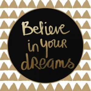 Dreams Gold