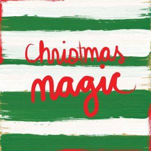 Bright Christmas Magic