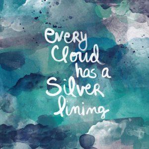 Every Cloud Blue