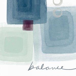 Soothing Balance