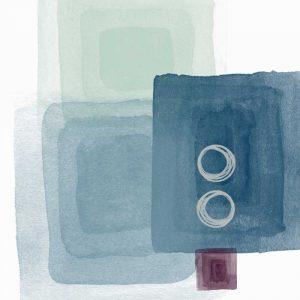 Watercolor Blocks II