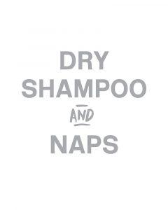 Dry Shampoo – Grey