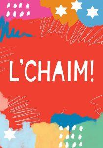 LChaim!