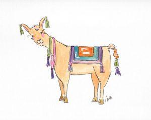 Llama Two