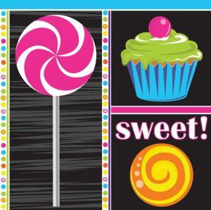 Candy Craze V
