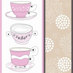 Tea Time III
