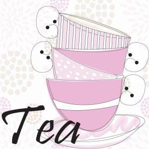 Tea Time V