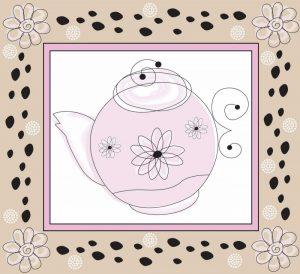 Tea Time X