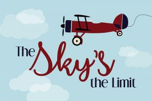 The Skys the Limit