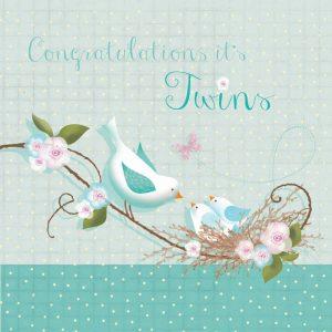 Congrats – Twins