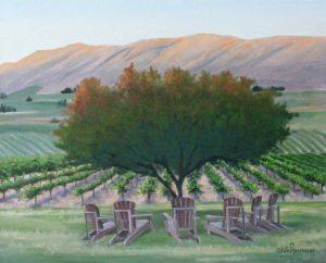 Frichette Winery