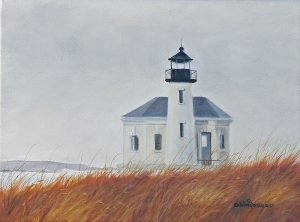 Co Quille River Lighthouse