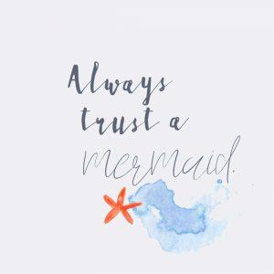 Mermaid Trust