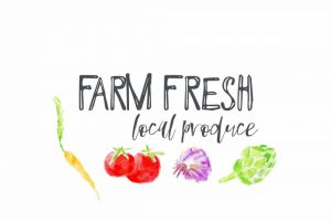 Farm Fresh Local Produce II