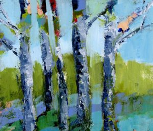Walk in the Woods II