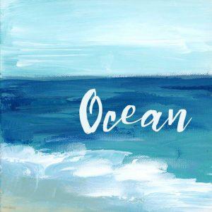 Ocean By the Sea