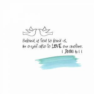 Love One Another II
