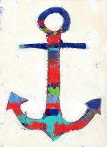 Anchor Stripe