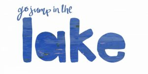 Go Jump in the Lake II