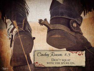 Cowboy III