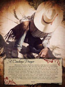 A Cowboys Reason
