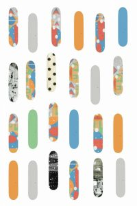 All the Skateboards