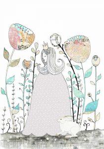 Princess and the Rabbit