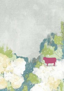 The Pink Cow II