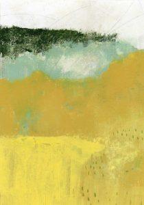 The Yellow Field II