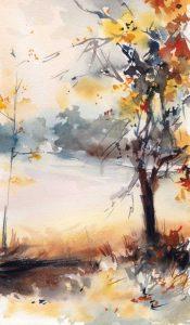Fall Foliage II