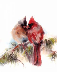 Cardinals V