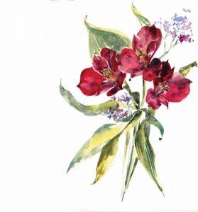 Deep Fuchsia