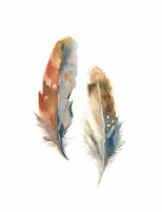 Feather Duo II