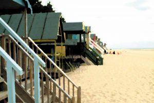 Beach Hut II